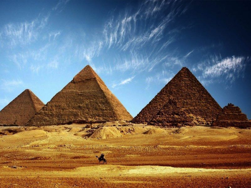 Egypt Tours